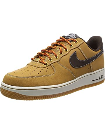 info for 365a1 f81a4 Nike Air Force 1 Low GS Lifestyle Sneakers