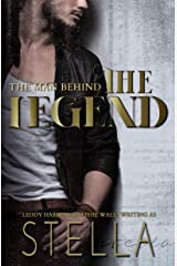 The Man Behind the Legend Kindle Edition