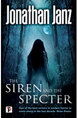 The Siren and The Specter (Fiction Without Frontiers) Paperback