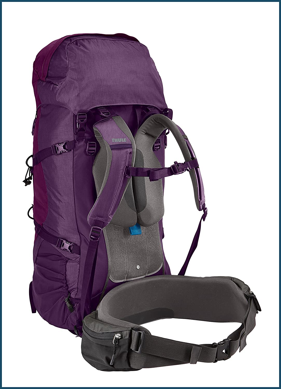 Thule Guidepost Trekkingrucksack Damen