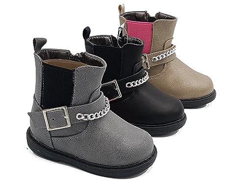 size 40 37c07 5af4e Scarpe Shoes Stivali Invernali Bambina Stivaletti Bimba ...