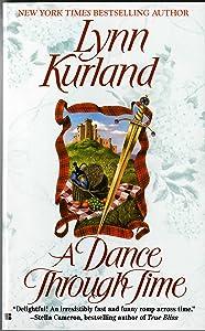 A Dance Through Time (MacLeod series Book 1)