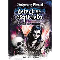 Detective Esqueleto: Días oscuros [Skulduggery Pleasant]: 4
