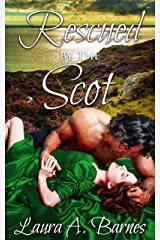 Rescued By the Scot (Romancing the Spies Book 3) Kindle Edition