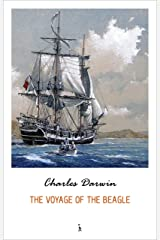 The Voyage of the Beagle (English Edition) eBook Kindle