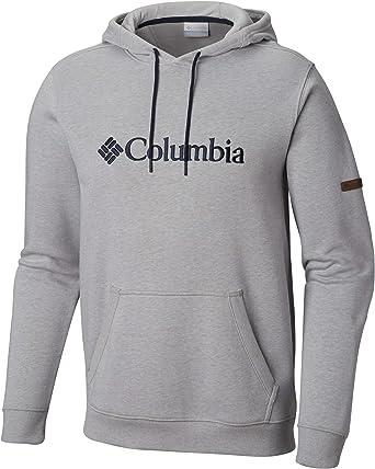 Columbia 1681661 CSC BASIC LOGO II HOODIE, Sudadera con capucha ...