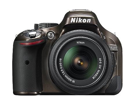 Review Nikon D5200 24.1 MP