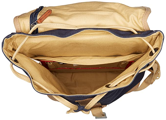 4892137e9200 Amazon.com: Mountain Khakis MK Flat Pack Bag, Navy, One Size: Clothing