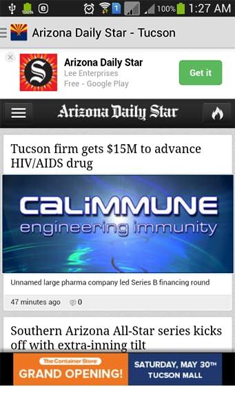 Arizona News