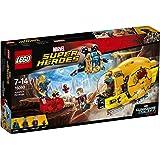 LEGO Super Heroes 76080 - La Vendetta di Ayesha