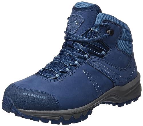 Wählen Sie für offizielle tolle sorten Größe 7 Mammut Women's Nova Iii Mid GTX High Rise Hiking Boots ...