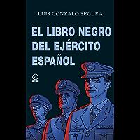 El libro negro del ejército español (Anverso)
