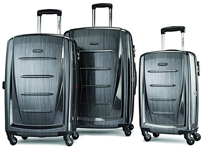 Best Luggage Sets 3