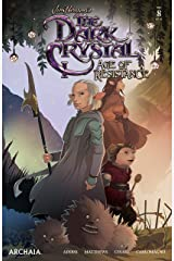 Jim Henson's The Dark Crystal: Age of Resistance #8 (English Edition) Edición Kindle