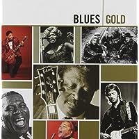 Blues Gold (CD)