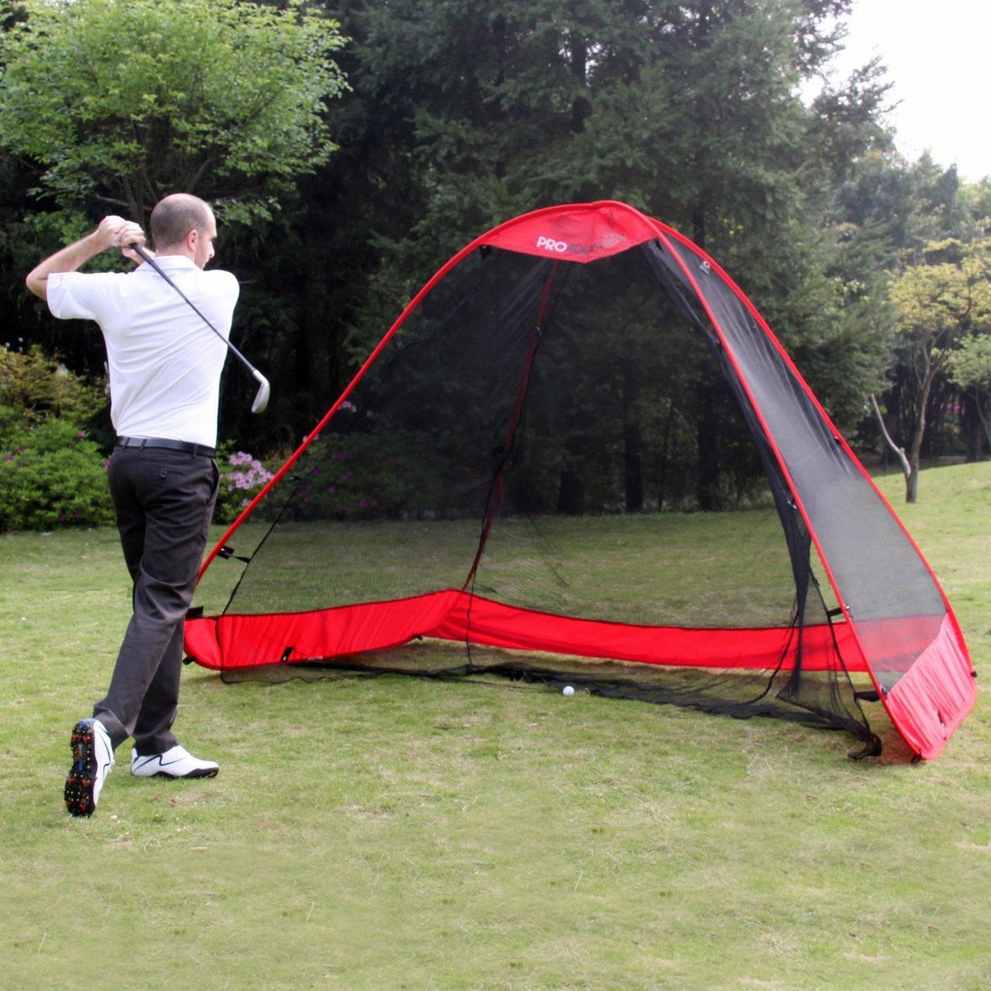 ProAdvanced Pro Return Golf Net by ProActive Sports (Image #4)