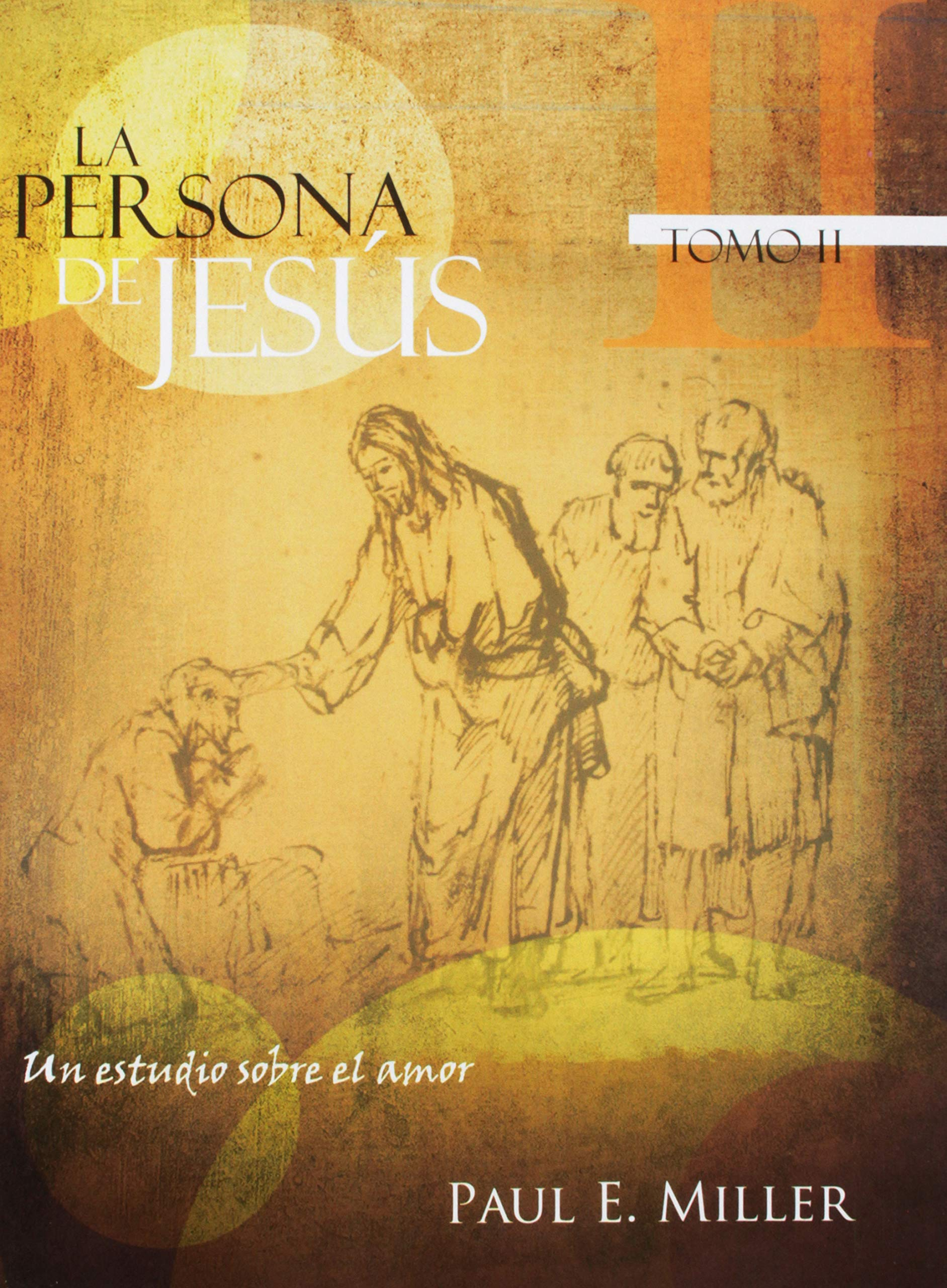 Download Persona de Jesús (Tomo 2) (Spanish Edition) PDF