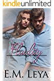 Fluidity (Hearts Not Parts Collection Book 2)