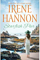 Starfish Pier (A Hope Harbor Novel Book #6) Kindle Edition
