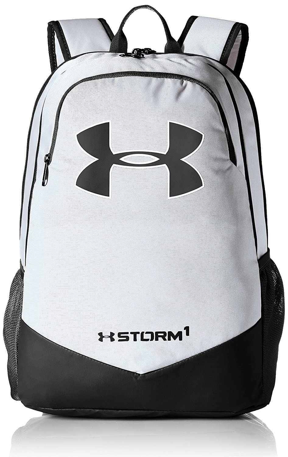 281a52b568 Amazon.com  Under Armour Boy s Storm Scrimmage Backpack  Sports   Outdoors