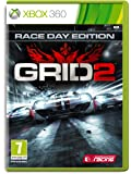 Grid 2 - Race Day Edition (Xbox 360) [UK IMPORT]