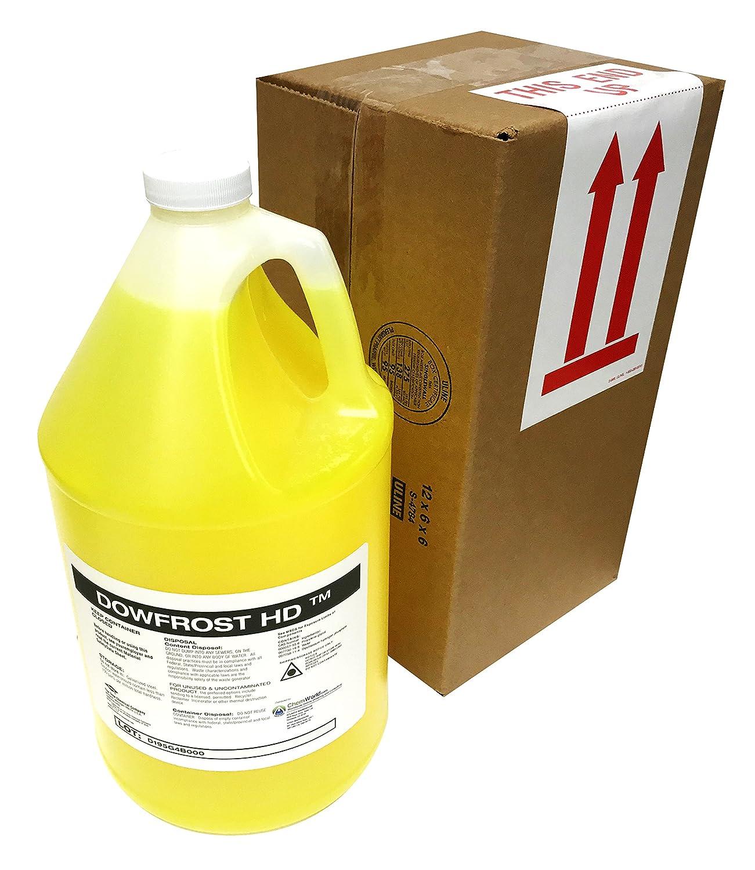 Amazon.com: dowfrost HD (TM) propylene glycol – 1 Galón ...
