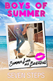 Summer Love and Basketball: A Love In Bloom Novella (Boys of Summer)