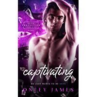 Captivating (Elite Protection Services Book 2) (English Edition)