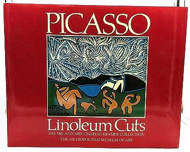 Picasso Linoleum Cuts