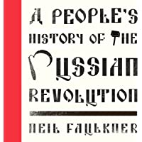 A People's History of the Russian Revolution: Left Book Club