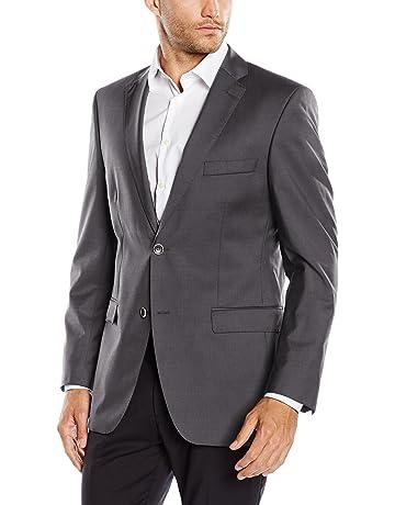 f3185e86d Amazon.es  Trajes y blazers - Hombre  Ropa  Blazers