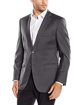Roy Robson Shape Fit Chaqueta de Traje para Hombre: Amazon ...