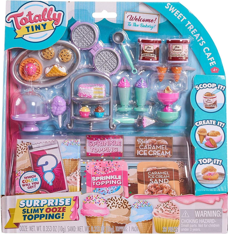 JP Totally Tiny TTA04000 Flair Totally Tiny Sweet Treats Cafe 22% OFF £13.99 @ Amazon