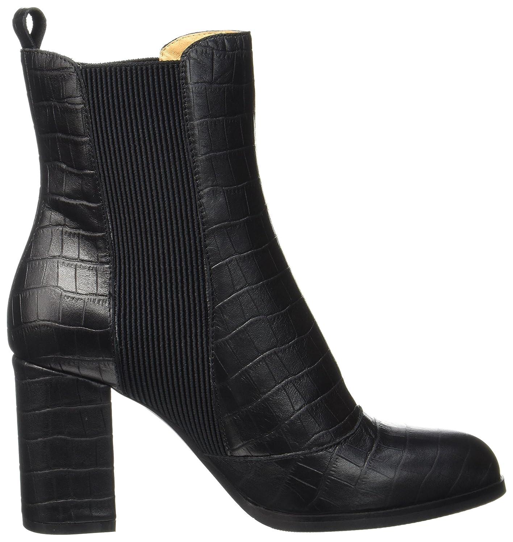 Shoe rack Nero) Bich Snake, Stivali Donna Nero 110 Nero) rack 003f28
