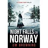 Night Falls on Norway (Shadows of War Book 3)