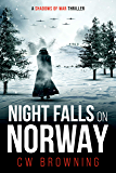 Night Falls on Norway (Shadows of War Book 3)