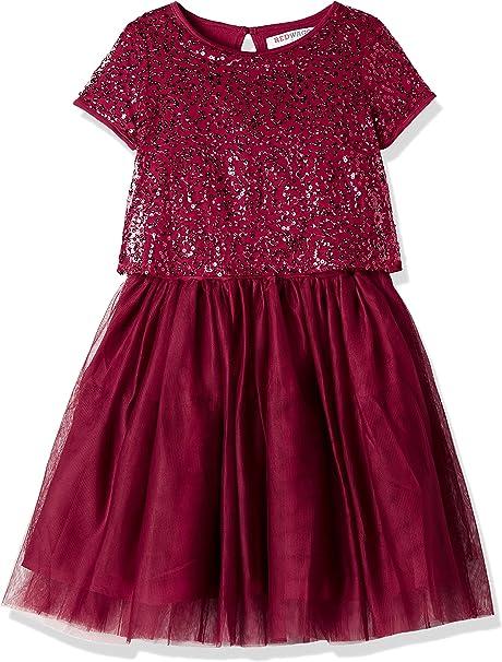 Marchio RED WAGON Vestito Bambina