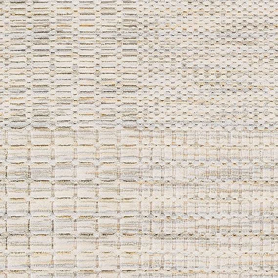 Amazon.com: Tiwari Home - Alfombra rectangular con nudos a ...