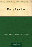 Barry Lyndon (English Edition)