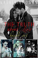 The Truth About Lies - Boxed Set (Books 1, 2,& 3): This Much Is True, The Truth About Air & Water, & Tell Me Something True Kindle Edition