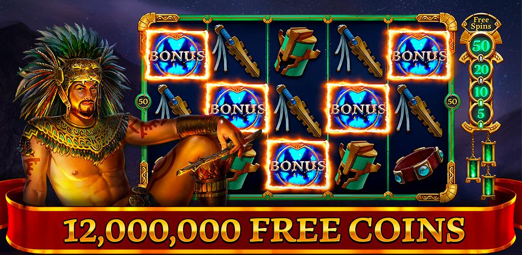 Go Wild Slot Machine