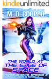 The World at the Edge of Space (Perseus Gate Book 2)