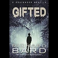 Gifted: A Brainrush Novella (Brainrush Series)