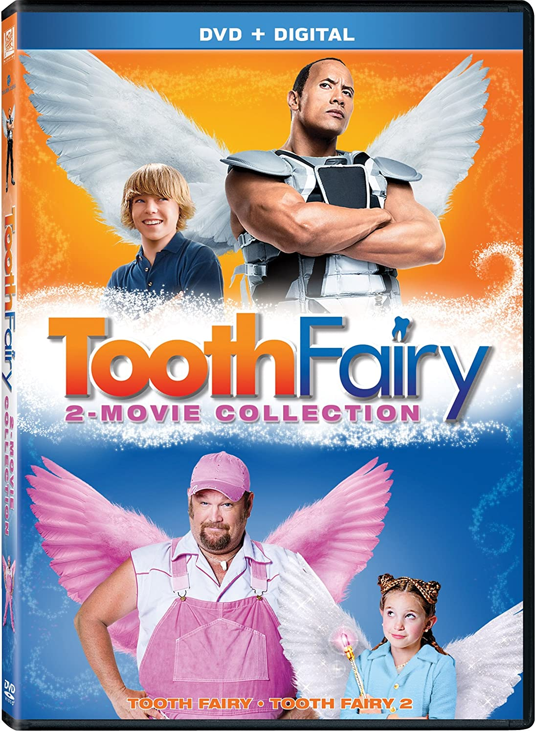 tooth fairy actor