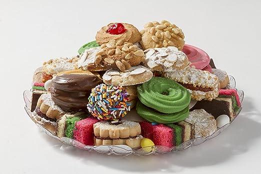 gourmet italian cookies gift basket