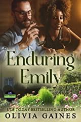 Enduring Emily (The Men of Endurance Book Book 7) Kindle Edition