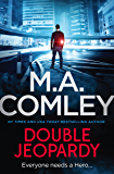 Double Jeopardy (Hero Book 4)