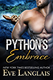 Python's Embrace (Bitten Point Book 3)