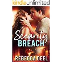 Security Breach (Maple Valley Book 1)