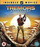 Tremors Anthology [Blu-ray]